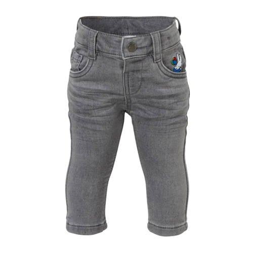 C&A nijntje skinny jeans grijs
