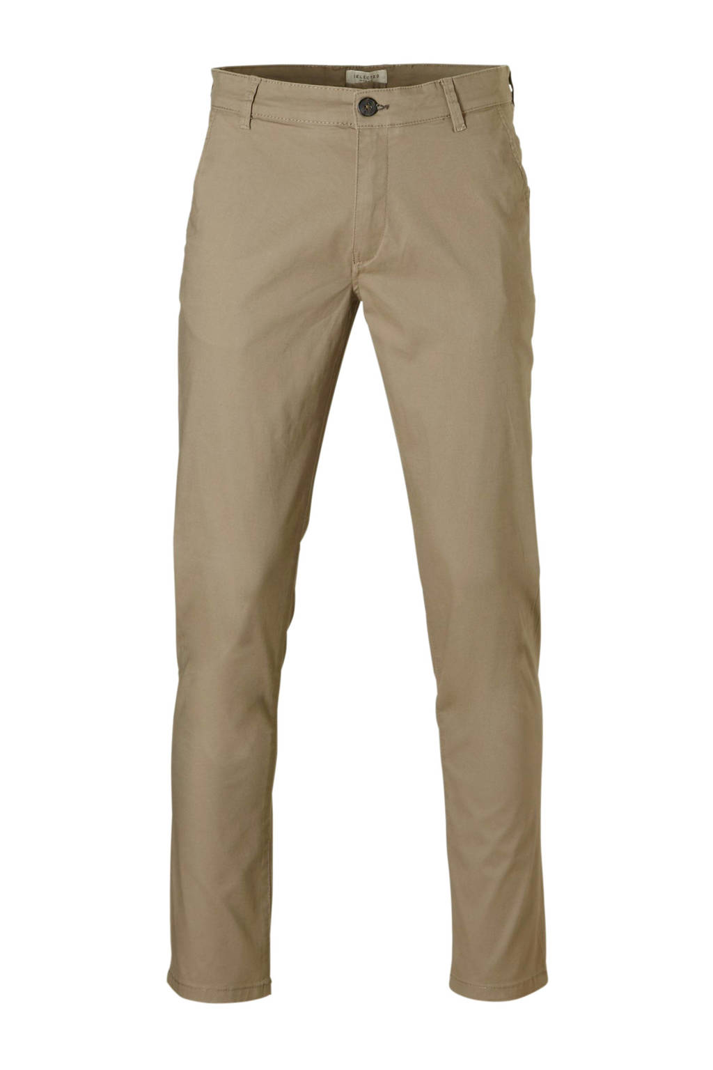 SELECTED HOMME chino, Camel