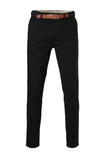 SELECTED HOMME slim fit chino (heren)