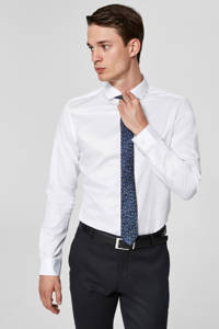 SELECTED HOMME overhemd, Wit