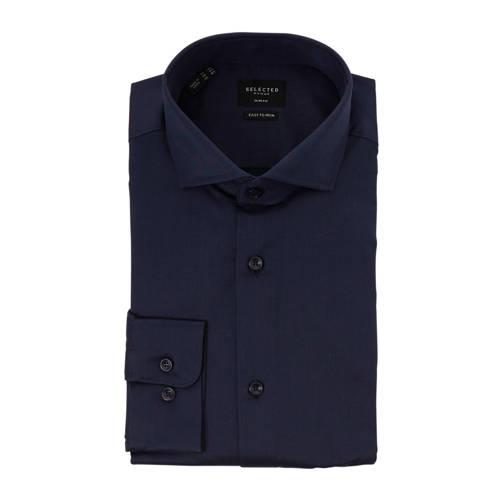 SELECTED HOMME slim fit overhemd