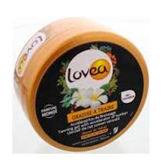 Tanning gel - 150 ml
