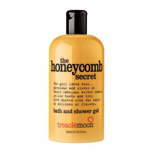 Treaclemoon The Honeycomb Secret bad & doucheg