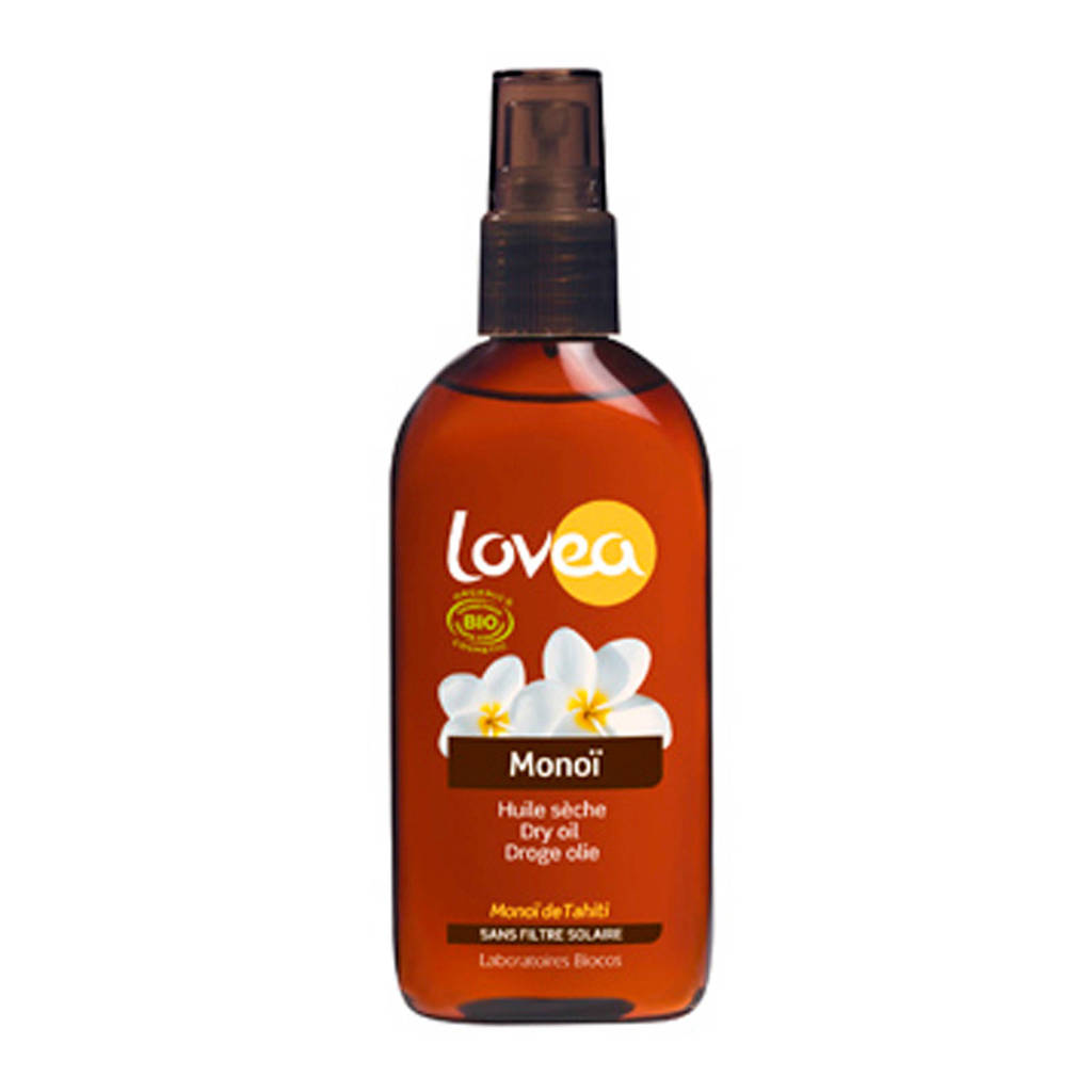 Lovea Dry Oil Spray - 125 ml