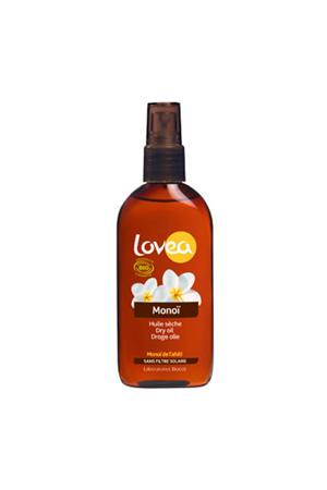 Dry Oil Spray - 125 ml