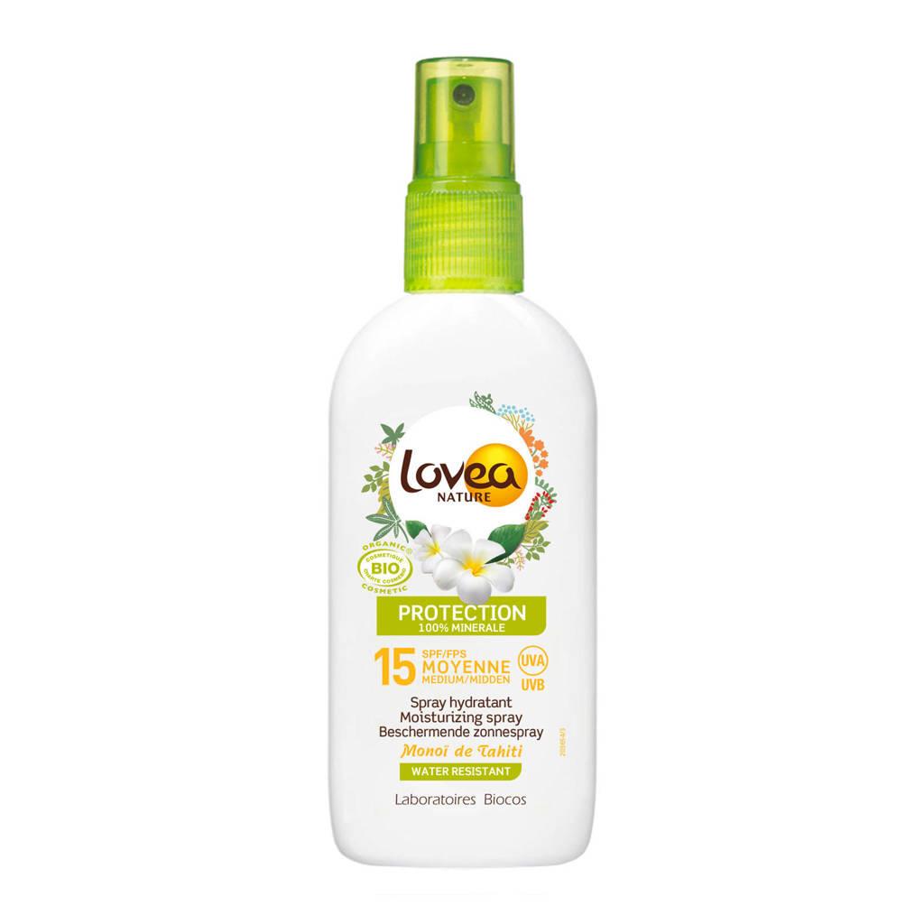 Lovea Sun Spray SPF 15 - 125 ml
