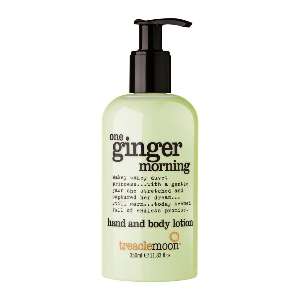 Treaclemoon One Ginger Morning bodylotion - 350 ml
