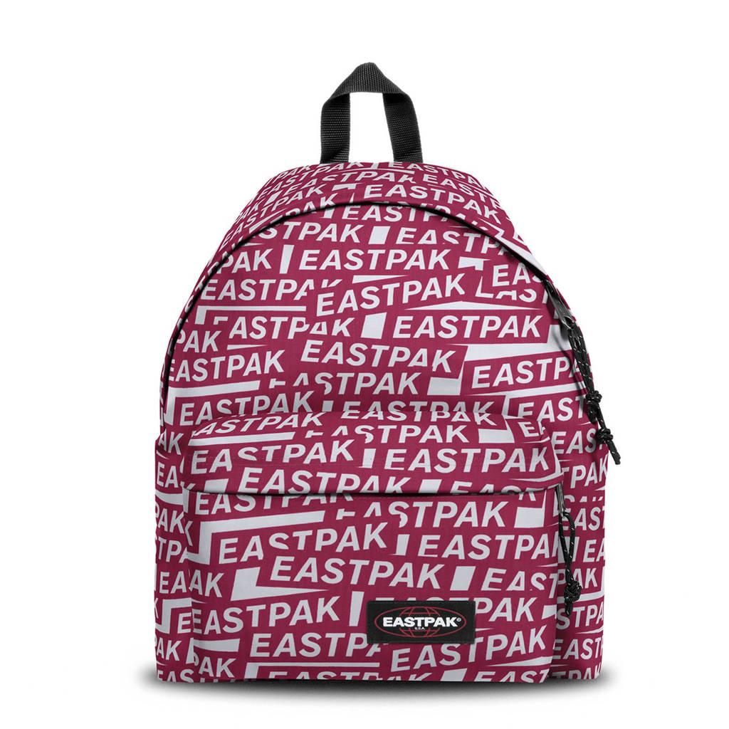 Eastpak Padded Pak'r  Padded Pak'r rugzak, Chatty Sticker