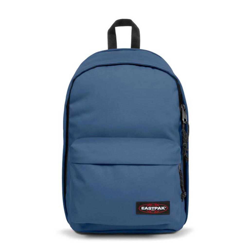 Eastpak BACK TO WORK 15,6 inch rugzak blauw, Humble Blue