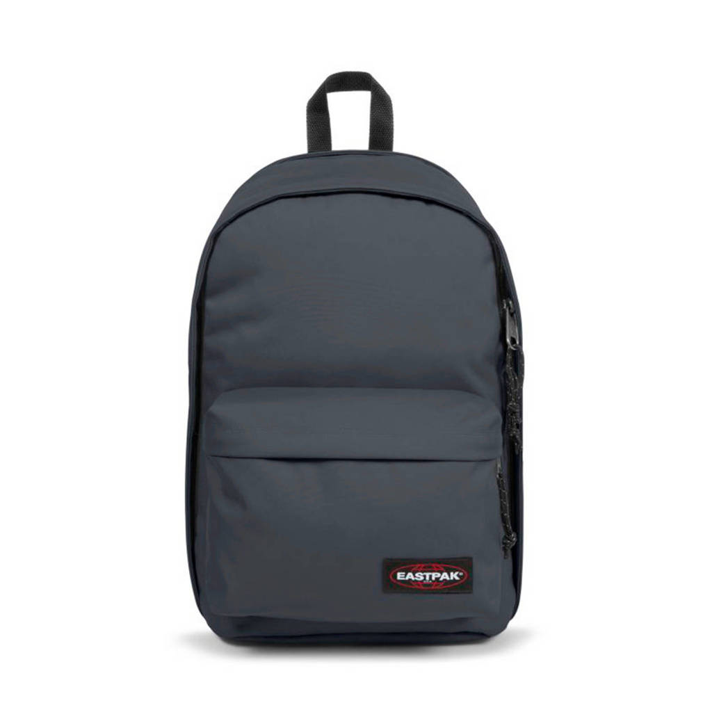 Eastpak BACK TO WORK 15,6 inch rugzak, Downtown Blue