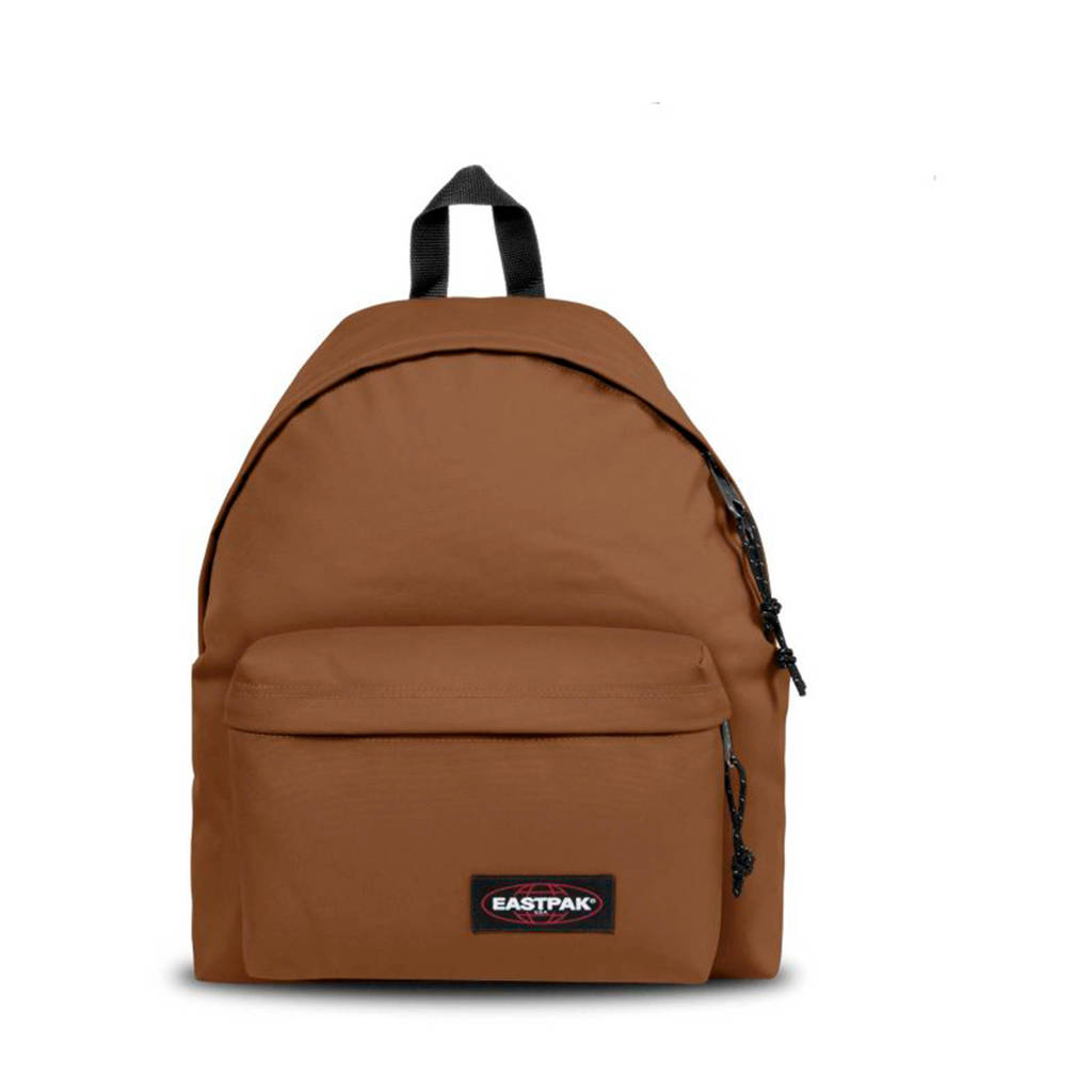 Eastpak PADDED PAK'R  rugzak camel, Board Brown