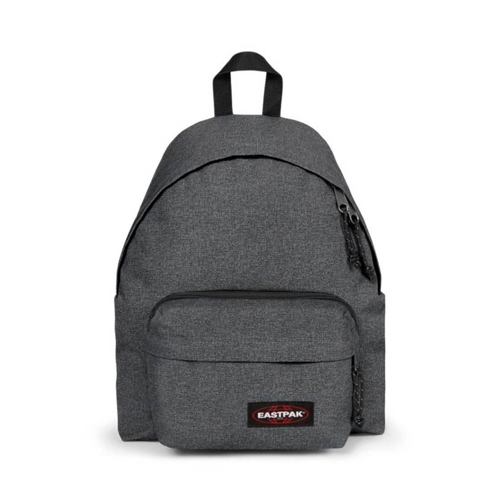 Eastpak PADDED TRAVELL'R 13,3 inch rugzak + heuptas, Black denim