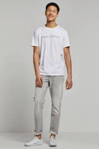 Marc O'Polo t-shirt, Wit