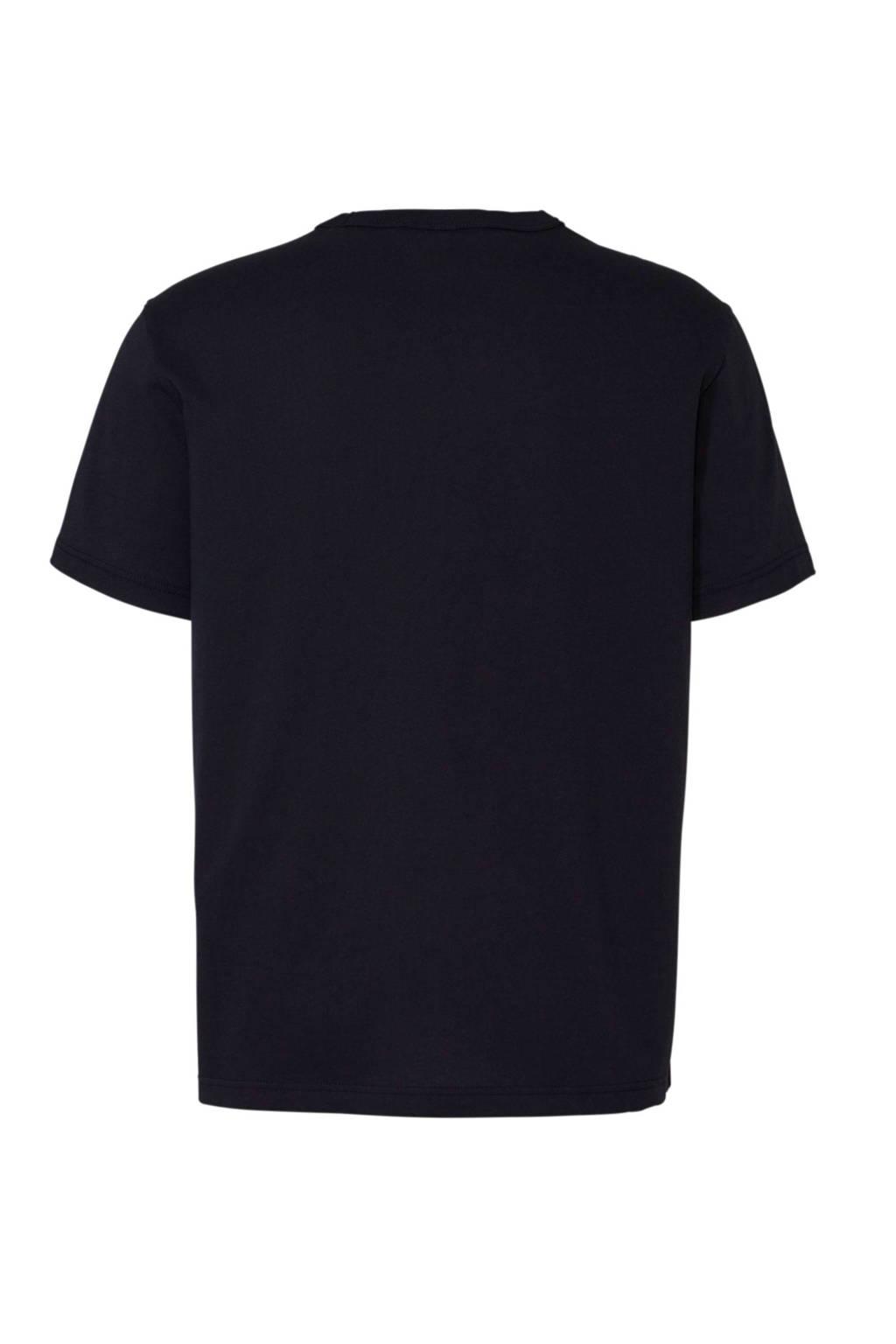 Champion T-shirt, Marine