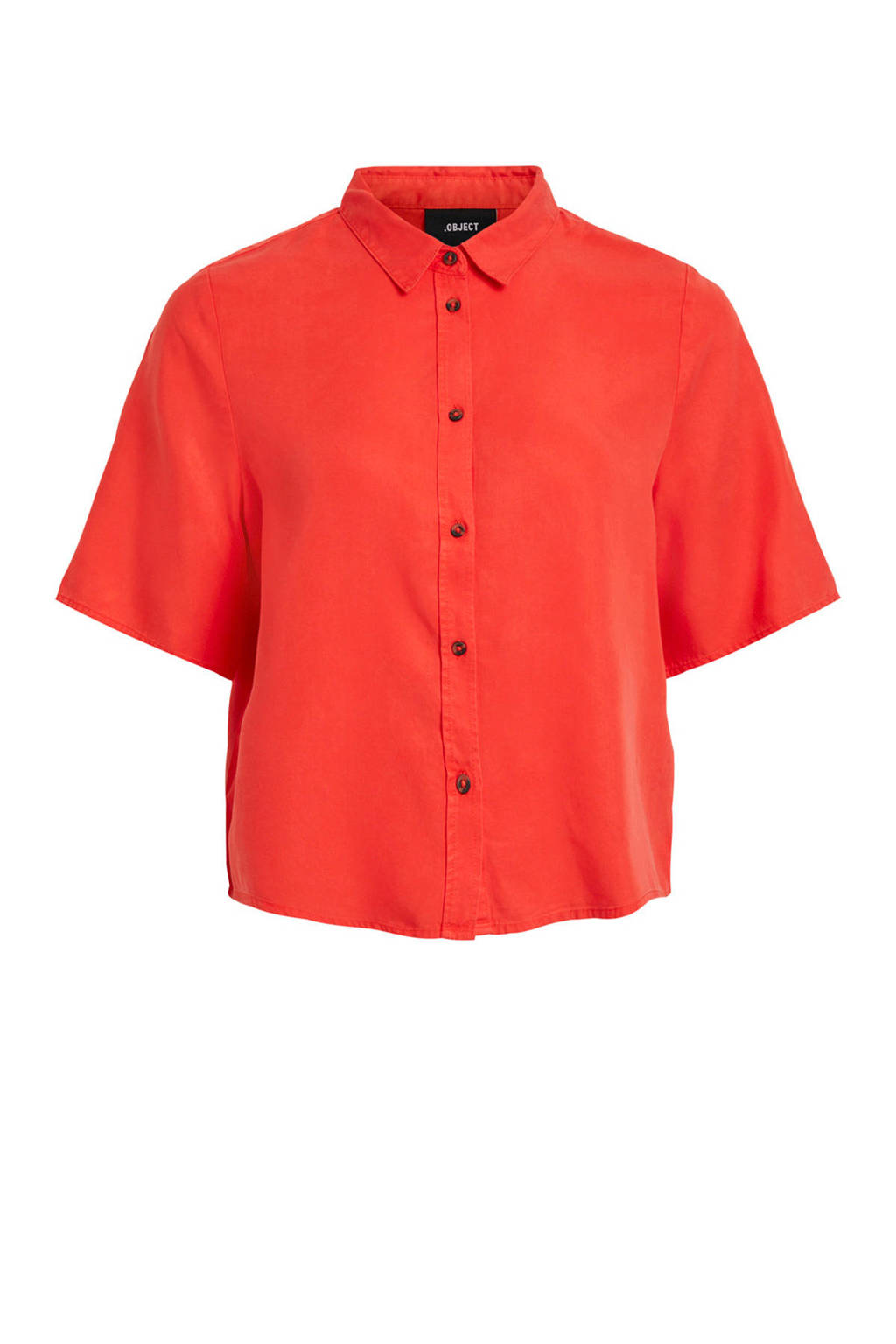OBJECT blouse rood, Rood