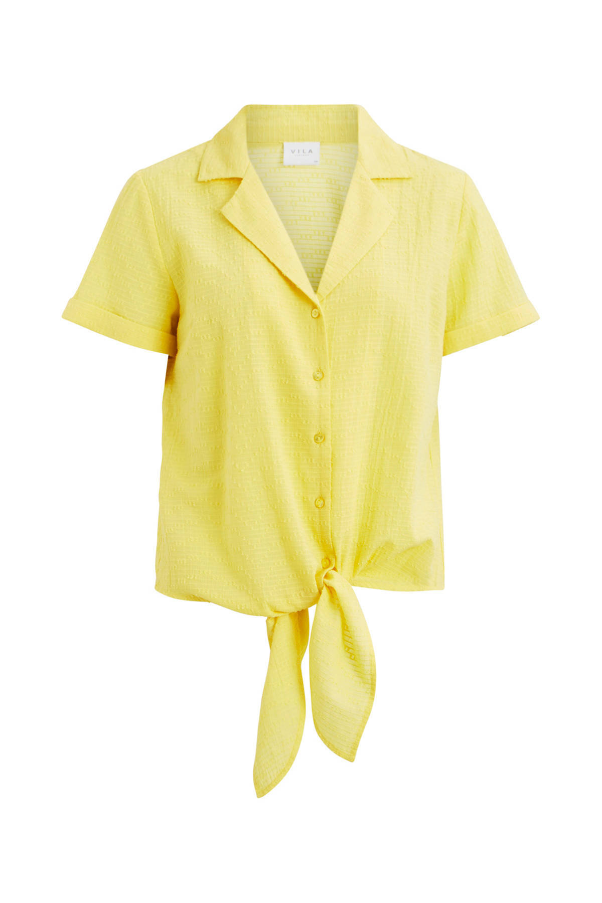 creme kleurige blouse