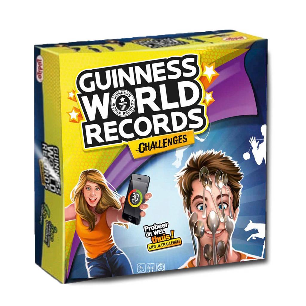 IMC Guinness World Records Challenge bordspel