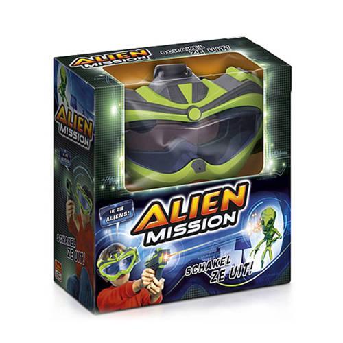 IMC Alien Mission kinderspel kopen
