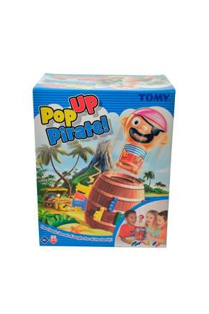 Pop Up Pirate denkspel
