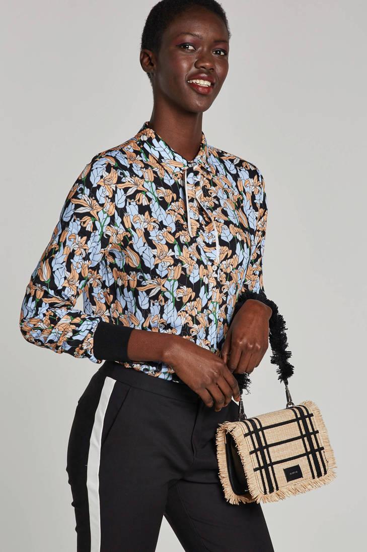 Aaiko gebloemde Aaiko blouse gebloemde 5vqxwY0HR5