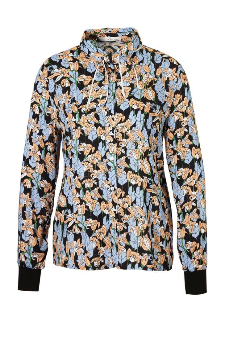 gebloemde Aaiko blouse Aaiko gebloemde Aaiko blouse gebloemde blouse gebloemde Aaiko xXqUwn