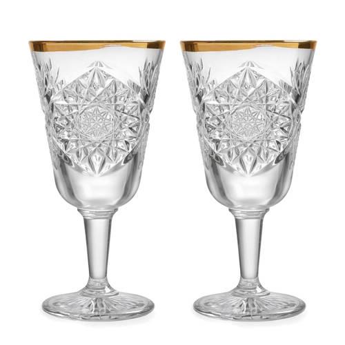 Libbey Hobstar wijnglas (Ø18,1 cm) (set van 2) kopen