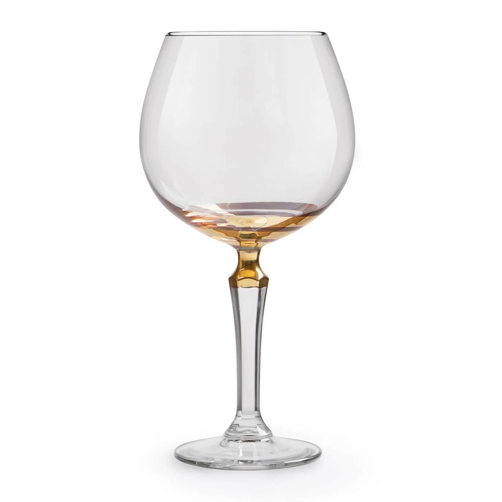 Libbey SPKSY gin tonic glas (Ø20,3 cm) (set van 2), Transparant