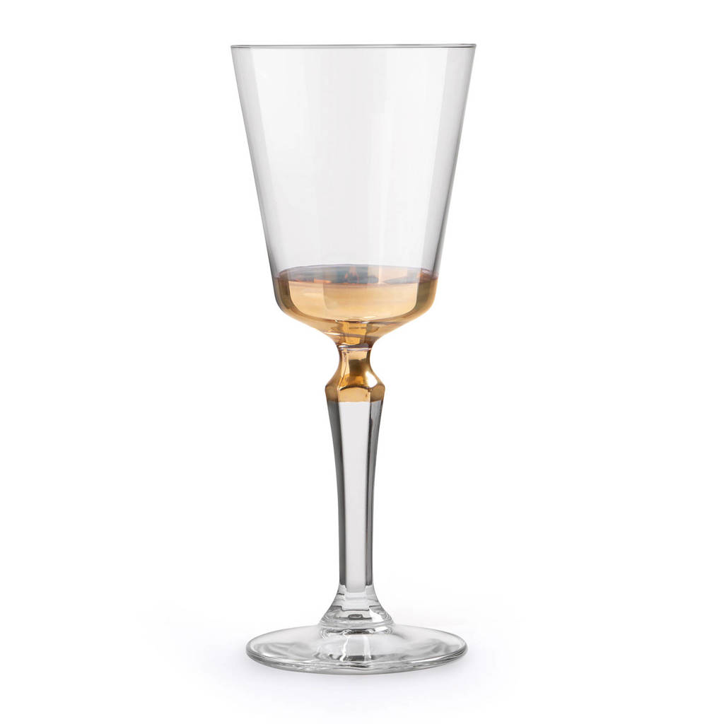 Libbey SPKSY wijnglas (Ø19,4 cm) (set van 2), Transparant