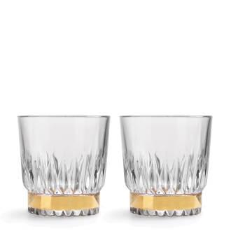 Winchester waterglas (Ø8,5 cm) (set van 2)