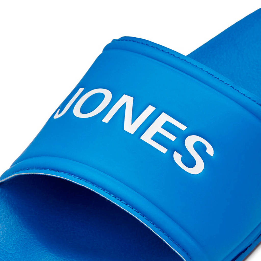 Blauw amp; Jones Jack Slippers Jones Jack Blauw Slippers amp; pqSfzwf