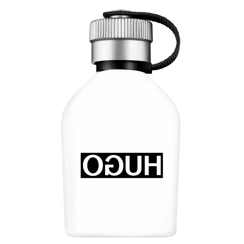 HUGO Reversed eau de toilette - 75 ml