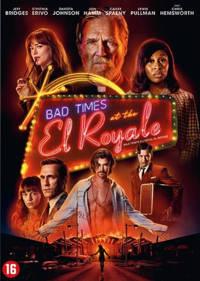 Bad times at the El Royal (DVD)