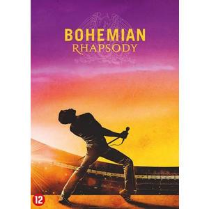 BohemianRhapsody (DVD)