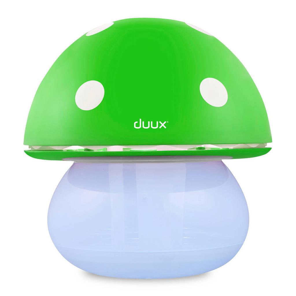 Duux DUAH03 MUSHROOM  luchtbevochtiger, Groen, wit