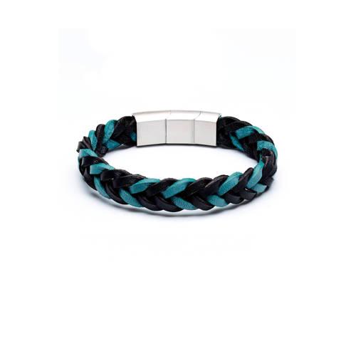 Sem Lewis armband SL210010 zwart