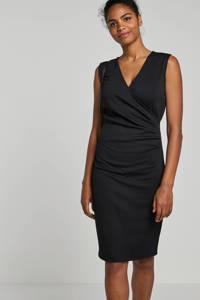 whkmp's own jurk met overslag, Zwart