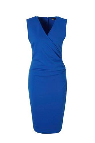 jurk met overslag