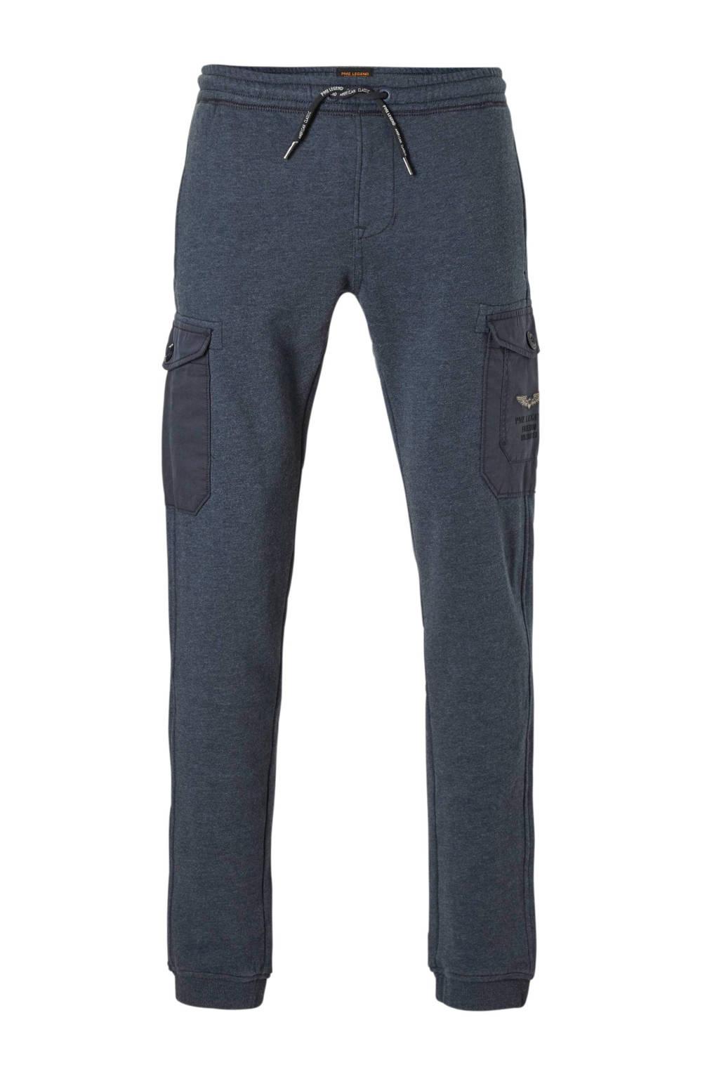 PME Legend sweatpants, Donkerblauw