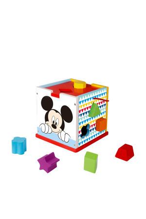 Mickey Mouse vormensorteerder