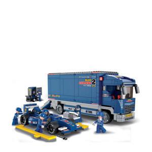 F1 vrachtwagen