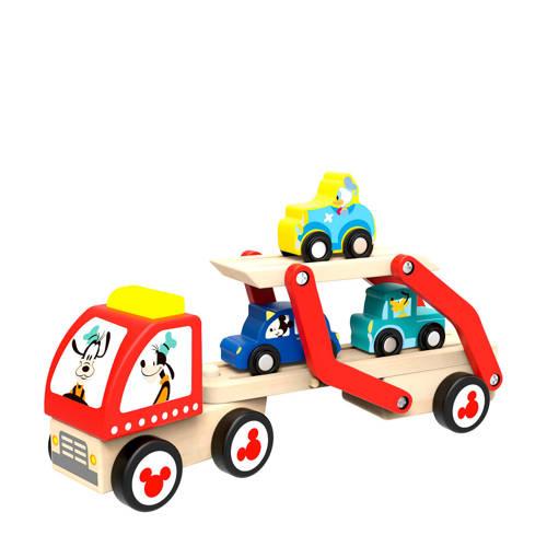 Mickey Mouse houten Vrachtwagen Mickey Mouse: 24+ mnd (TY034) kopen