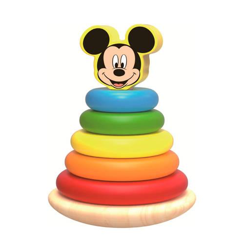 Mickey Mouse houten tuimelring kopen