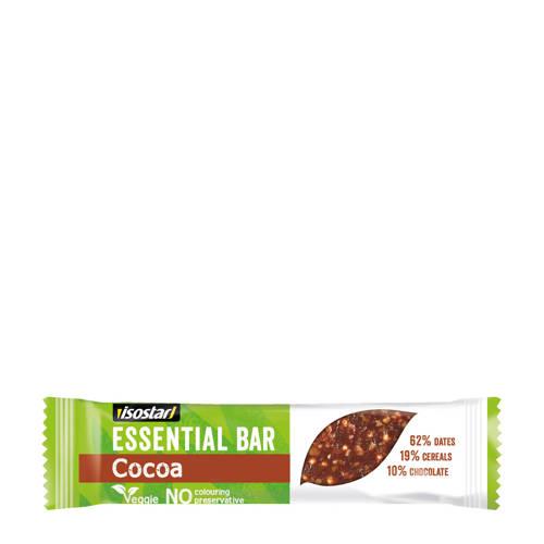 Isostar Essential reep cacao - 1 reep (35 g)