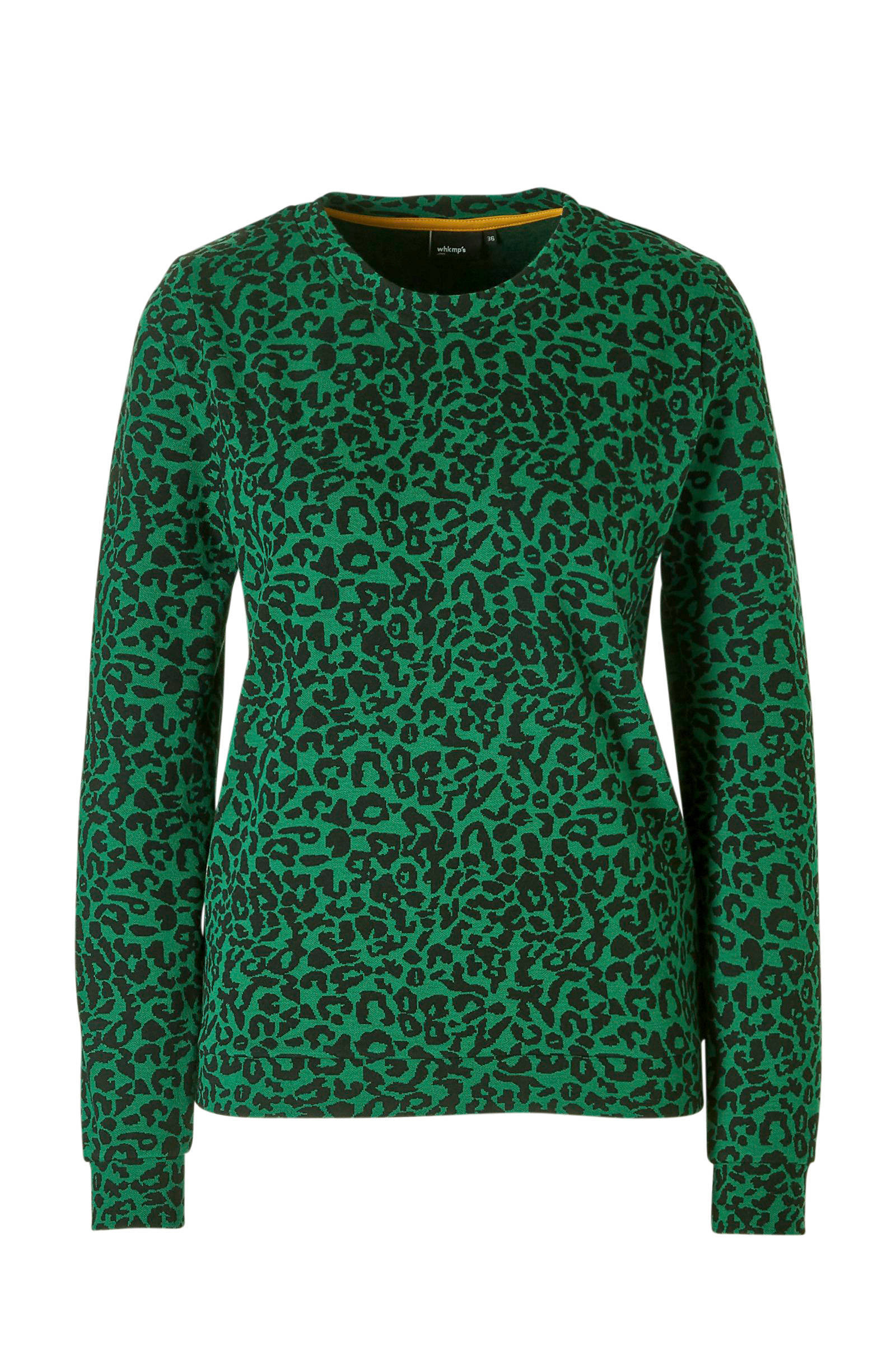 zwarte sweater dames