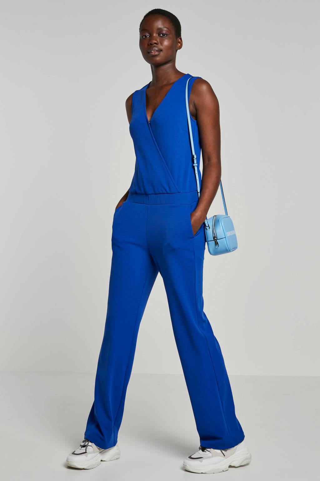 whkmp's own jumpsuit, Kobaltblauw