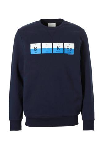 sweater marine