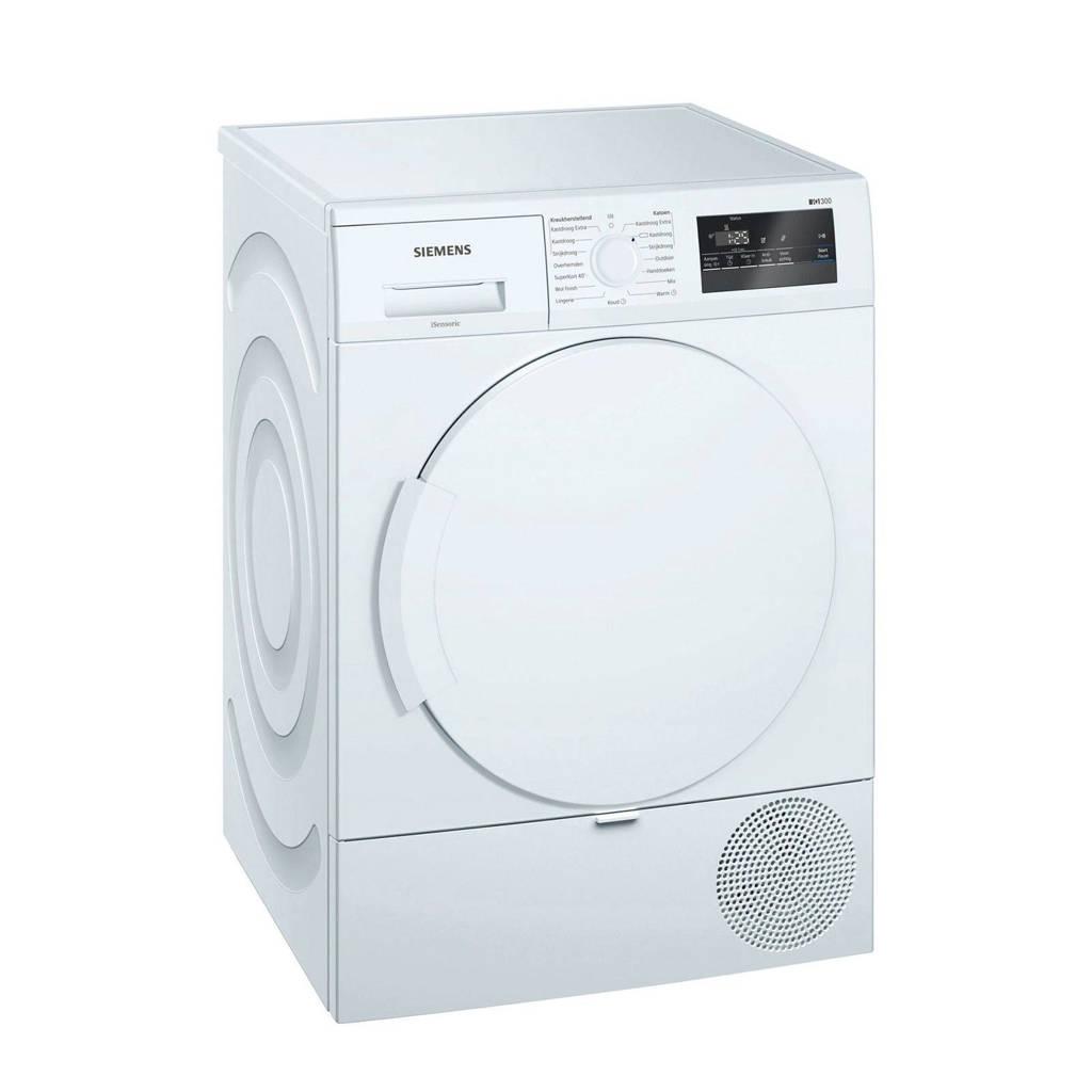 Siemens WT43RV00NL warmtepompdroger