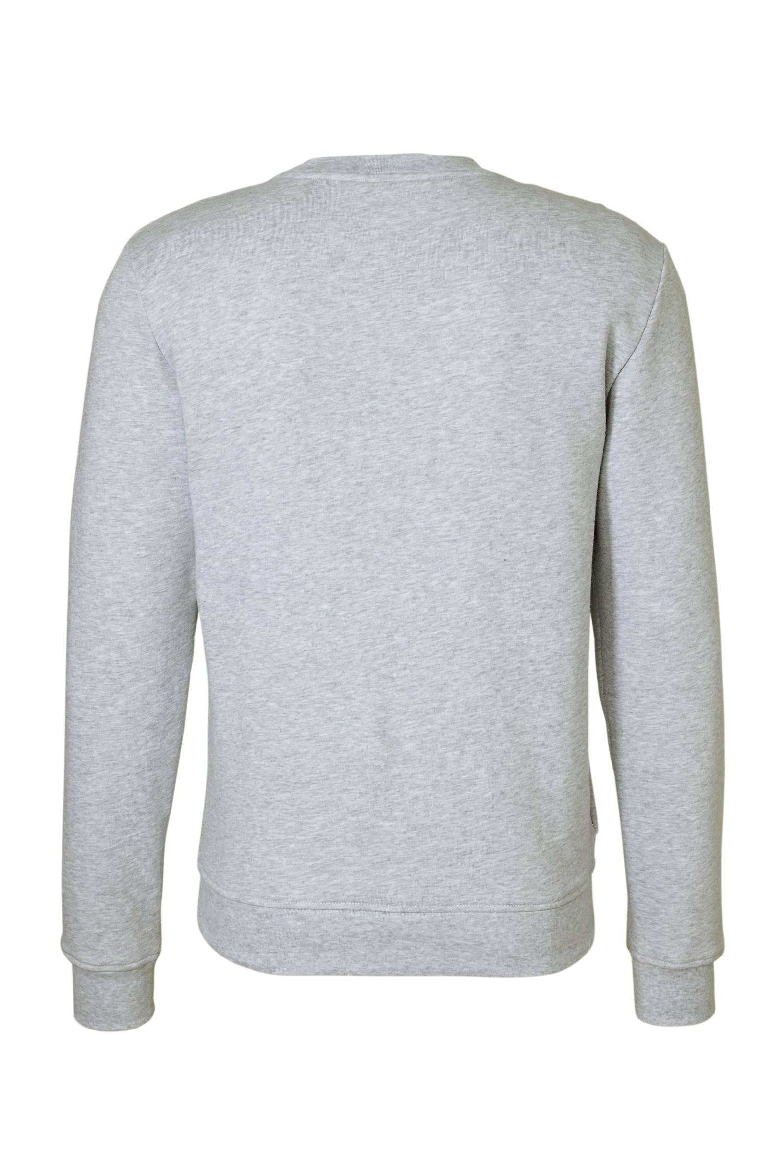 sweater logo met Lacoste logo Lacoste met sweater Lacoste Rwzxq7