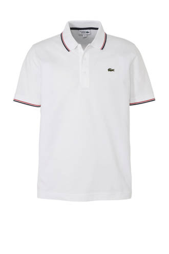 classic fit polo