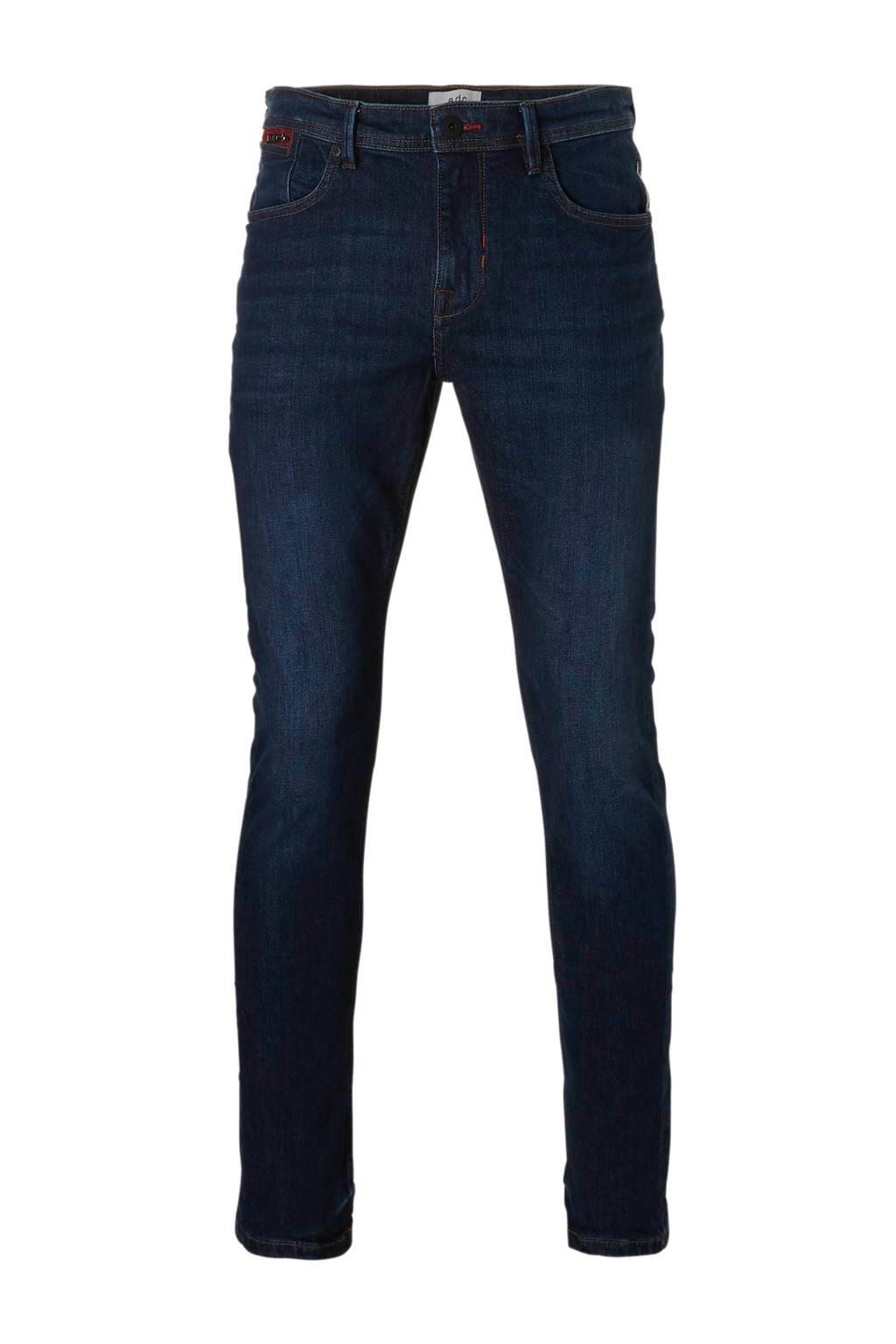 edc Men slim fit jeans, Dark denim